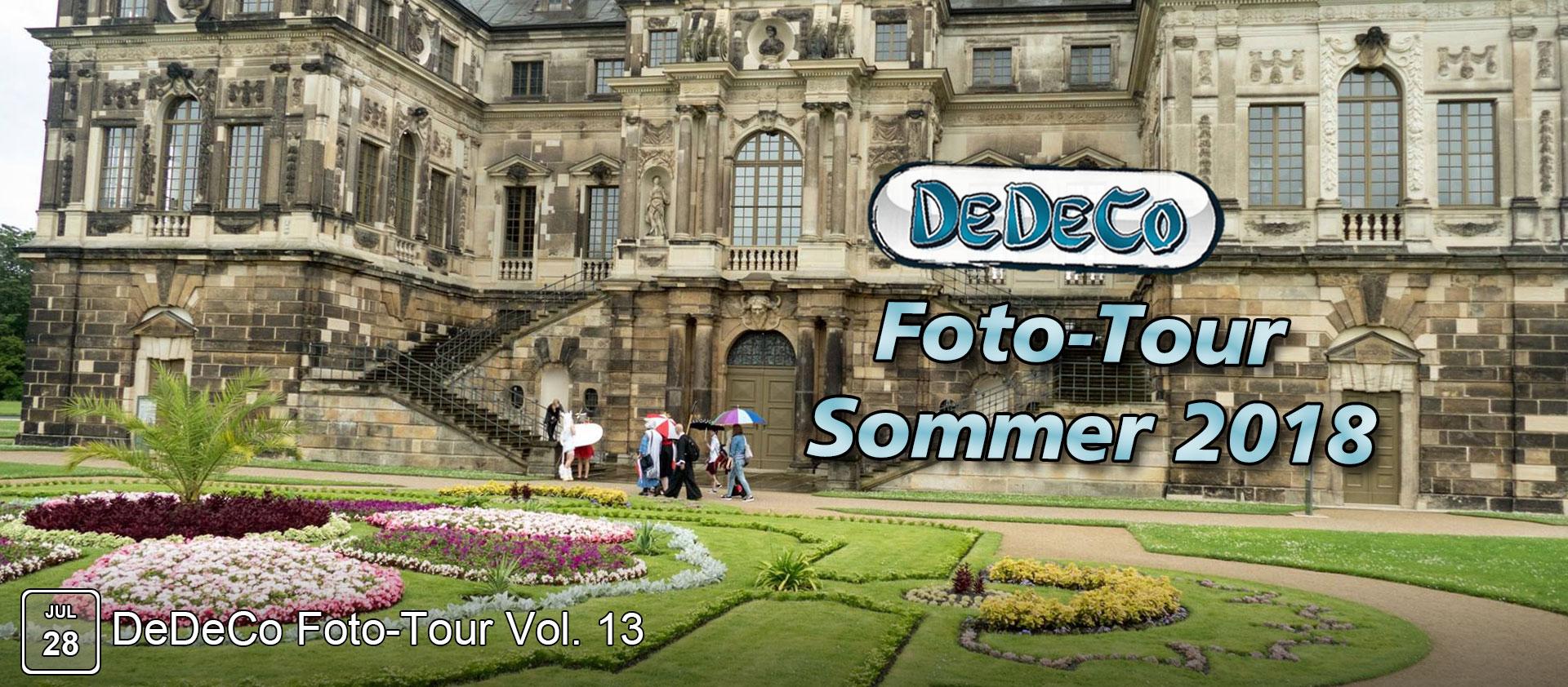 DeDeCo Fototour Vol. 13