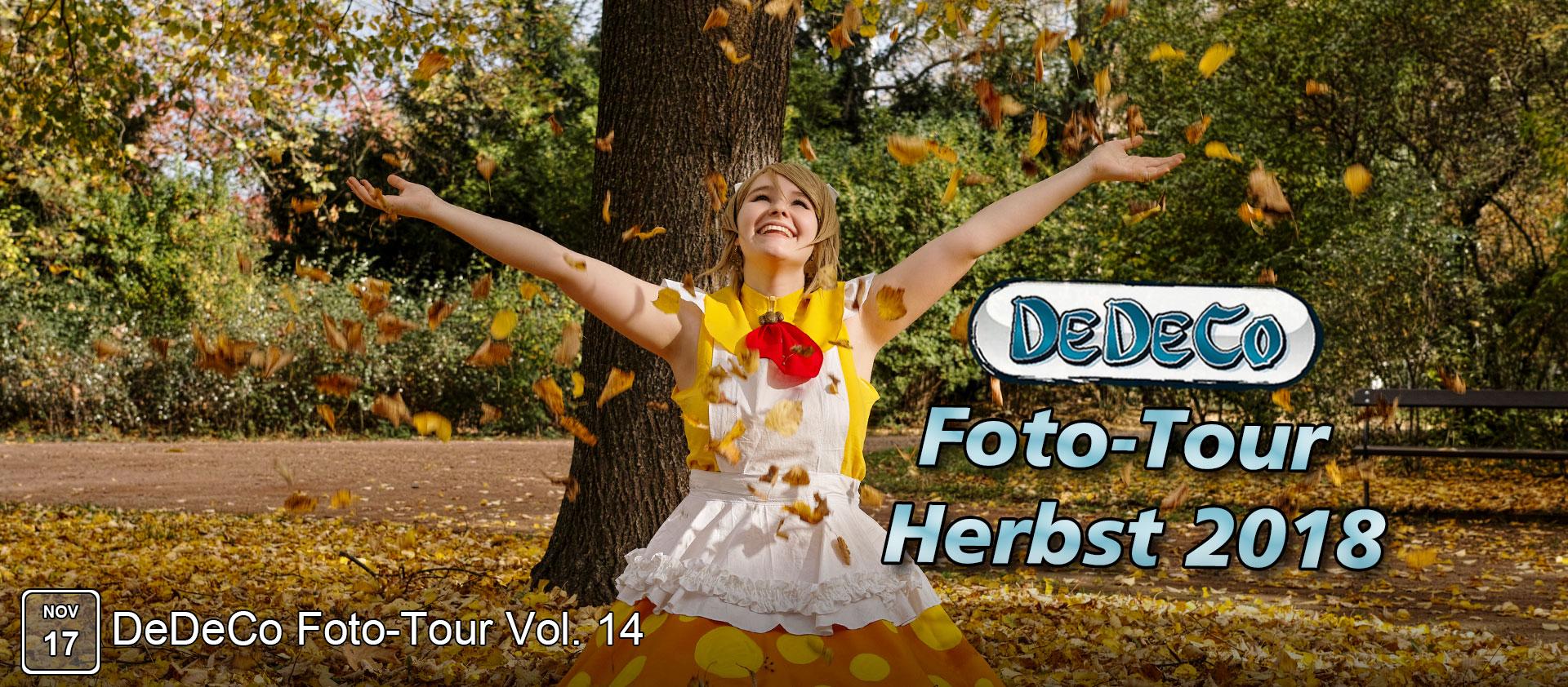 DeDeCo Fototour Vol. 14